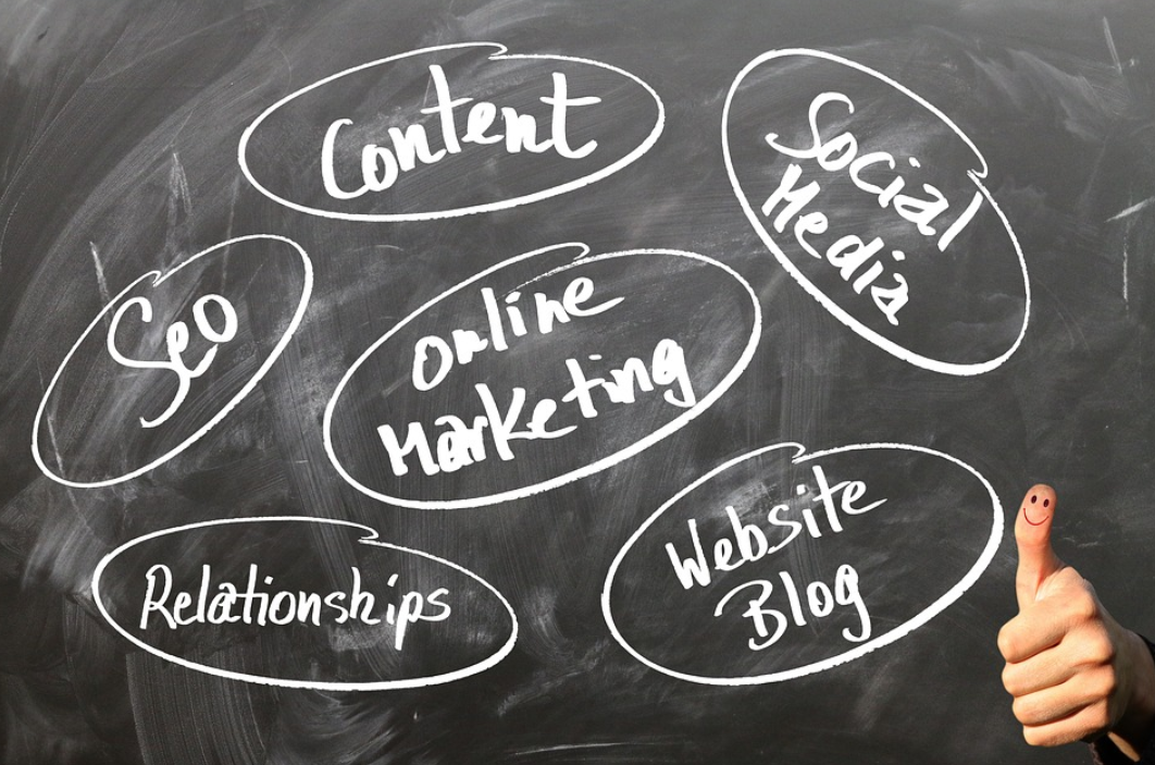 online marketi